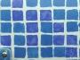 Плёнка ПВХ для бассейна ALKORPLAN-3000 Mosaic (мозаика размытая)