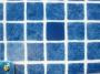 Плёнка для бассейна ALKORPLAN-3000 Persia Blue (крупная мозаика)